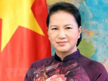 Chủ tịch Quốc hội Nguyễn Thị Kim Ngân thăm chính thức Cộng hòa Belarus từ ngày 12-14/12