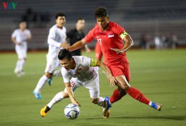 Quang Hải đang có sự hồi phục tốt trước thềm U23 châu Á 2020.