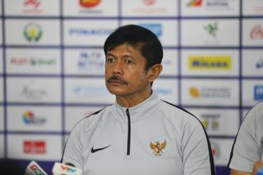 HLV Indra Sjafri mất việc sau thất bại trước U22 Việt Nam ở SEA Games