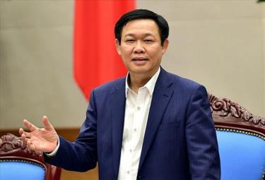 Phó Thủ tướng Chính phủ Vương Đình Huệ đã ký Quyết định số 474/QĐ-TTg ban hành Kế hoạch hành động giải quyết những rủi ro về rửa tiền, tài trợ khủng bố giai đoạn 2019 - 2020.