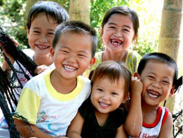 Với chỉ số HDI là 0,63, Việt Nam xếp thứ 118 trong tổng số 189 nước.