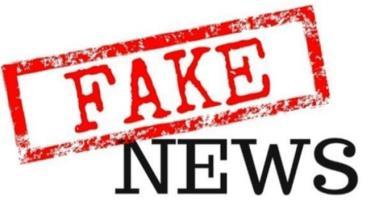 Báo chí đưa tin sai sự thật bị phạt đến 100 triệu đồng.