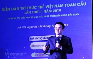 Phó giáo sư Trần Xuân Bách - Giảng viên Trường Đại học Y Hà Nội