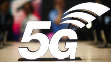 Nhà mạng đầu tiên được cấp phép sử dụng băng tần 5G. Ảnh minh họa