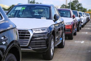 Nhóm doanh nghiệp EU khuyên Việt Nam giảm 50% phí trước bạ đối với xe điện, xe xanh phát triển loại xe này