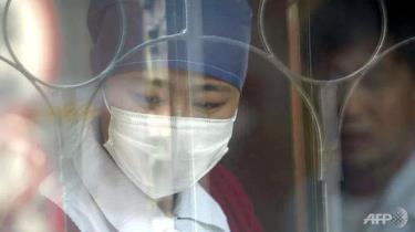 Số ca mắc bệnh viêm phổi do virus lạ ở Trung Quốc tăng nhanh