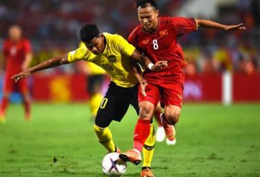 VFF sốt ruột chờ thông báo trận đấu Việt Nam với Malaysia vào tháng 3/2021