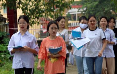 Học sinh Yên Bái sẽ nghỉ Tết Nguyên đán Tân Sửu 11 ngày