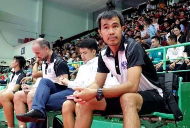 HLV Phạm Minh Giang được đề cử cho danh hiệu HLV Futsal xuất sắc nhất thế giới năm 2020.