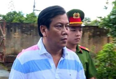 Đại gia xăng dầu Trịnh Sướng bị bắt giữ để điều tra làm xăng giả.