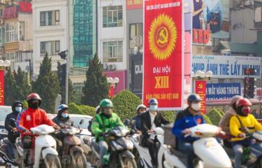 Người Việt tại Đức tin tưởng vào đường lối lãnh đạo của Đảng (ảnh minh họa)