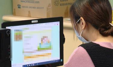 Cô gái tại Hà Nội có thu nhập trăm tỷ bằng viết phần mềm online (Ảnh minh họa)