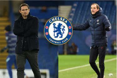 Chelsea sa thải Frank Lampard, bổ nhiệm Thomas Tuchel?