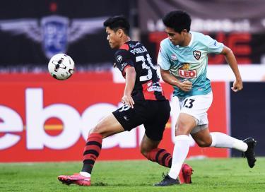 Thai League lỡ hẹn người hâm mộ lần thứ hai.