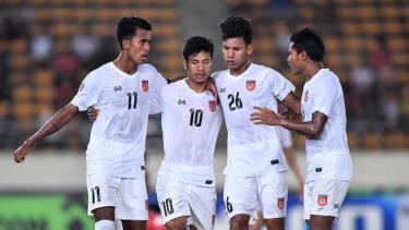 Đội tuyển Myanmar bị FIFA và AFC điều tra vì nghi ngờ bán độ ở vòng loại World Cup 2022 khu vực châu Á.