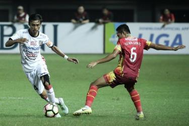 Giải VĐQG Indonesia (Liga 1) sẽ được áp dụng VAR từ mùa giải 2021.