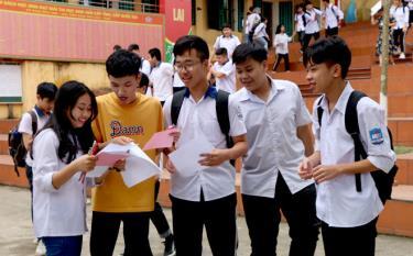 Học sinh, sinh viên trên địa bàn tỉnh tạm nghỉ học để phòng chống dịch bệnh Covid-19 đến hết tháng 2/2020.