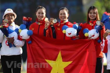 """Thể thao Việt Nam hướng tới SEA Games 31""""sạch"""" theo đúng nghĩa."""