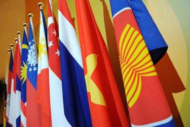 Flags of ASEAN and its member States