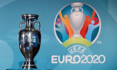 Euro 2020 vẫn sẽ diễn ra trong bối cảnh dịch Covid-19 bùng phát mạnh tại nhiều quốc gia và vùng lãnh thổ.