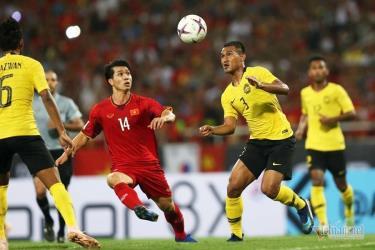 Hoãn trận tuyển Việt Nam vs Malaysia ngày 31/3