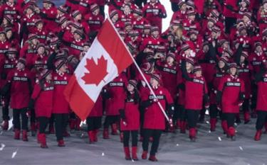 Đoàn thể thao Canada sẽ không dự Olympic nếu Thế vận hội vẫn được tổ chức đúng hạn.