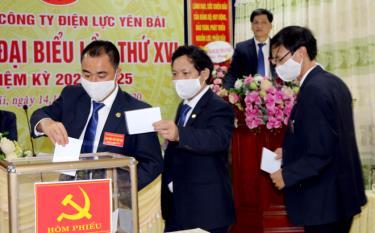 Số đại biểu dự đại hội Đảng bộ các cấp vượt quá 20 người cũng tạm dừng.