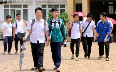 Trẻ mầm non, học sinh, học viên, sinh viên trên địa bàn tỉnh Yên Bái tiếp tục tạm thời nghỉ học từ ngày 30/3/2020 đến khi có thông báo.