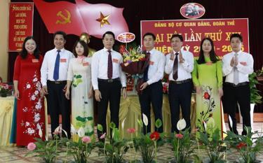 Đến ngày 27/3, Đảng bộ huyện Văn Yên đã hoàn thành tổ chức đại hội đảng bộ cơ sở (Ảnh minh họa)