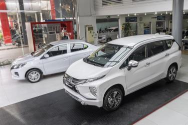 Xpander là mẫu xe bán chạy nhất tháng 1/2021 và là xe MPV có doanh số cao nhất thị trường