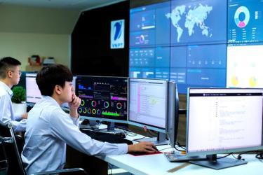 Các nhà mạng sẵn sàng hạ tầng số, bảo đảm an ninh mạng cho quá trình chuyển đổi số tại Hà Nội.