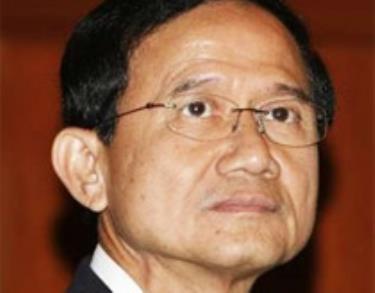 Thủ tướng Thái Lan Somchai Wongsawat.
