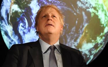 Hội nghị thượng đỉnh COP26 về biến đổi khí hậu sẽ được hoãn sang năm 2021 do đại dịch COVID-19.