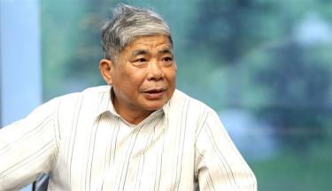 Ông Lê Thanh Thản.
