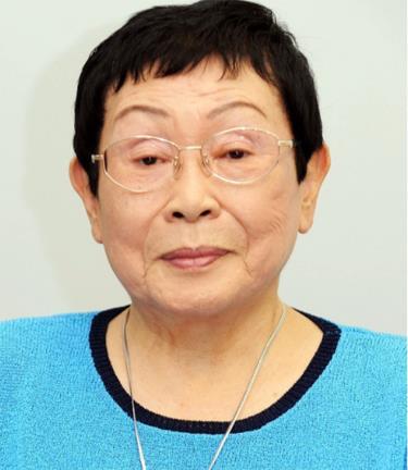 Biên kịch kỳ cựu Sugako Hashida
