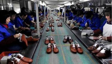 Mặt hàng giày dép của Việt Nam có thế mạnh xuất khẩu vào thị trường các nước CPTPP.