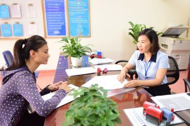 Việc kiểm tra công tác cải cách hành chính sẽ góp phần nâng cao trách nhiệm và đạo đức của cán bộ, công chức.