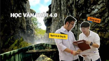 Người lái đò sông Đà phiên bản 3D