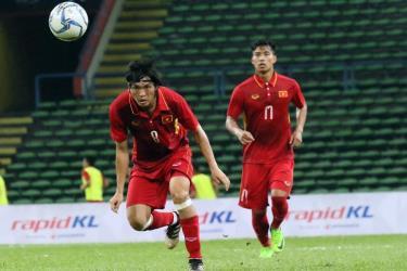 Tuấn Anh không có mặt trong chuỗi thành công của các đội tuyển Việt Nam hơn 1 năm qua.
