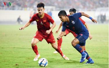 Việt Nam đã có bản quyền King's Cup 2019