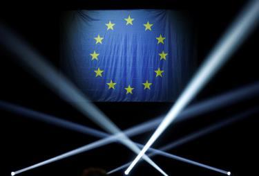 Cuộc bầu cử Nghị viện châu Âu chính thức diễn ra sáng23/5, bắt đầu tại hai quốc gia là Anh và Hà Lan.