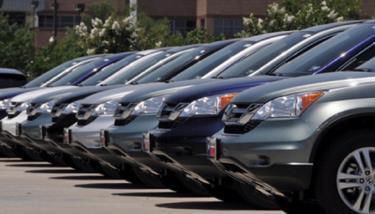 Định mức sử dụng xe ô tô phục vụ công tác chung của cục, vụ và tổ chức tương đương thuộc, trực thuộc Bộ, cơ quan Trung ương được xác định căn cứ theo số biên chế (Ảnh minh hoạ)