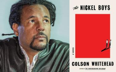 Nhà văn Colson Whitehead đoạt giải Pulitzer với tiểu thuyết The Nickel boys
