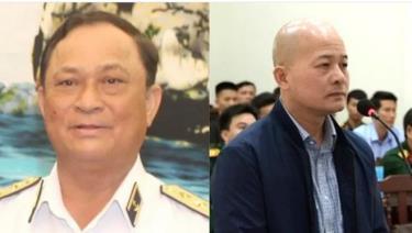 Nguyên Thứ trưởng Bộ Quốc phòng Nguyễn Văn Hiến và