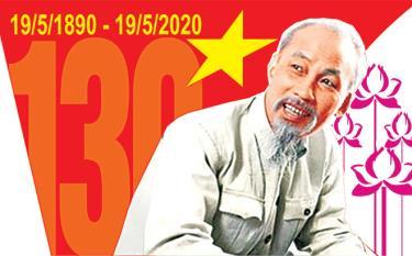 Chủ tịch Hồ Chí Minh luôn sống mãi với non sông đất nước, sống mãi trong lòng mỗi người dân Việt Nam!