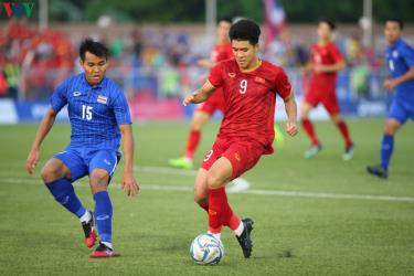 Hôm nay, Hà Đức Chinh sẽ trở lại thi đấu sau thời gian vắng mặt vì bị tăng men gan?