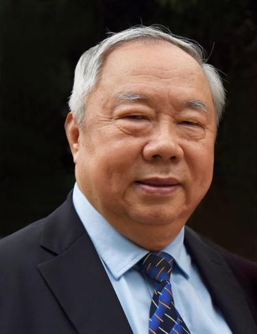 Ông Vũ Mão- Nguyên Chủ nhiệm Văn phòng Quốc hội