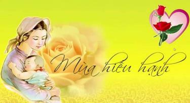 Lễ Vu Lan là ngày lễ báo hiếu với cha mẹ của người Việt. (Ảnh minh họa)