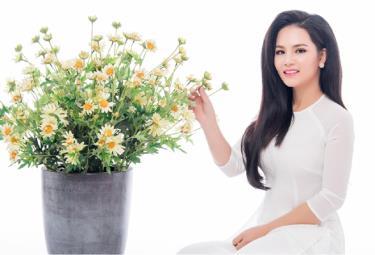 Cuộc thi Tiếng hát ASEAN+3 đã tìm ra 22 thí sinh bước vào vòng bán kết và chung kết được tổ chức từ ngày 26-28/7/2019 tại Hạ Long, Quảng Ninh. Thí sinh Mai Thương-Việt Nam.