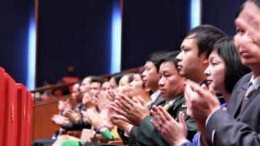 Hội đồng giáo sư ngành/liên ngành năm 2019 bổ sung thêm 114 thành viên mới.